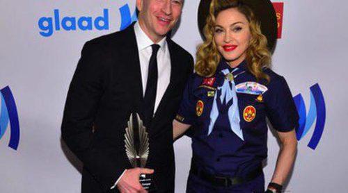 Madonna será homenajeada en los Billboard Music Awards 2013 que presentarán Miley Cyrus, PSY o Shania Twain