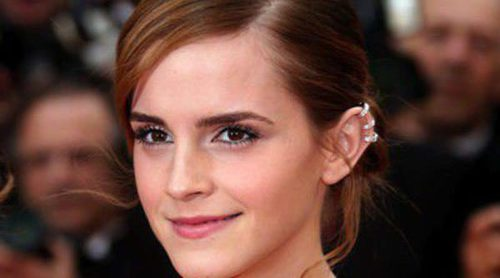 Emma Watson presenta 'The Bling Ring' en el Festival de Cannes 2013
