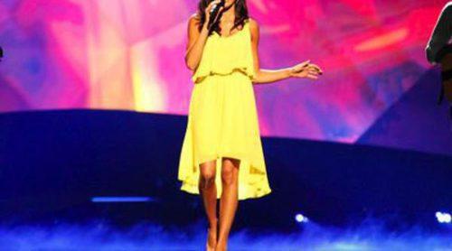 El Sueño de Morfeo hace quedar a España penúltima y con 8 puntos en Eurovisión 2013