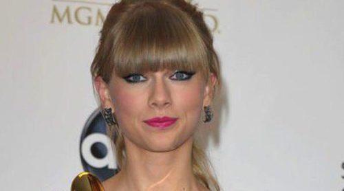 Taylor Swift, Justin Bieber, One Direction, Gotye y Rihanna, ganadores de los Billboard Music Awards 2013
