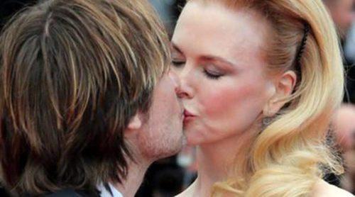 Carey Mulligan, Justin Timberlake y una romántica Nicole Kidman, protagonistas del estreno de 'Inside Llewyn Davis' en Cannes