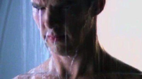 Benedict Cumberbatch muestra su torso desnudo en una escena eliminada de 'Star Trek: En la oscuridad'