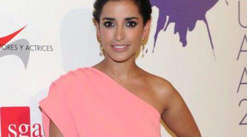 Inma Cuesta, Juana Acosta y Michelle Jenner, invitadas de lujo en los premios de la Unión de Actores 2012