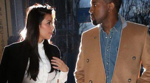 Myla Sinanaj acusa a Kim Kardashian de engañar en el pasado a Reggie Bush con Kanye West