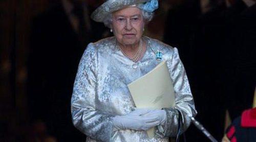 La Reina Isabel celebra el 60 aniversario de su coronación con la Familia Real Británica al completo