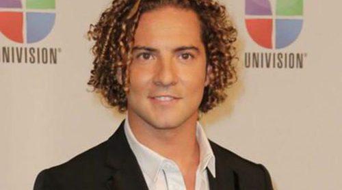 David Bisbal desmiente su supuesto romance con la Miss Universo 2006 Zuleyka Rivera