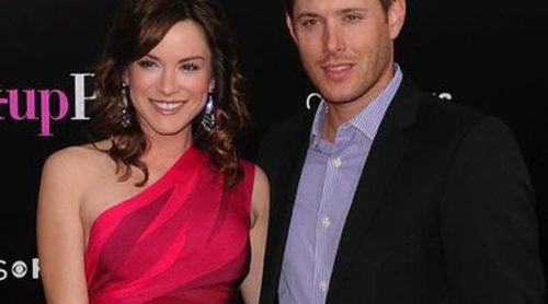 Jensen Ackles y Danneel Harris se convierten en padres de un niña llamada Justice Jay