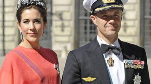 Las Casas Reales Europeas hacen olvidar la ausencia de los Príncipes Felipe y Letizia en la boda de Magdalena de Suecia y Chris O'Neill