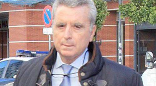 José Ortega Cano, a juicio tras ser demandado por una mujer que sufrió una caída mientras visitaba Yerbabuena