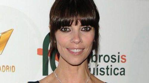 Melani Olivares, Noelia López, Maribel Verdú y Santiago Segura se reúnen a favor de la fibrosis quística