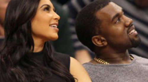 Kris Jenner asegura que si su hija Kim Kardashian y Kanye West se casan, su boda será
