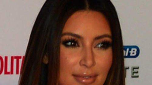 Kris Jenner ofrece a Kim Kardashian y Kanye West que se muden a su mansión con su hija recién nacida