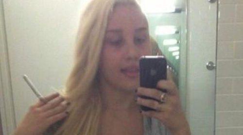 Amanda Bynes se desnuda de nuevo en Twitter
