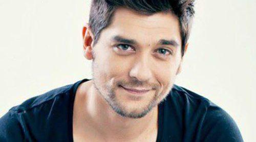 Diego Martín: 'Nunca iría a Eurovisión porque si luego no ganas te cae de todo'