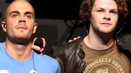 Dos miembros de The Wanted retan a One Direction a una pelea en el ring de boxeo