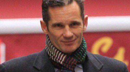 Iñaki Urdangarín desmiente en un comunicado su presencia en el casino de Londres