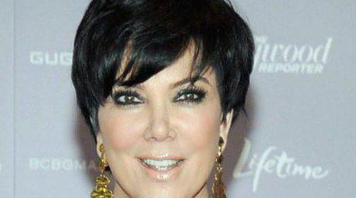 Kris Jenner y Rob Kardashian comparten su opinión positiva sobre el nombre de North West