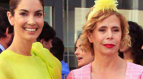 Ágatha Ruiz de la Prada y Eugenia Silva, premiadas por sus éxitos dentro del mundo de la moda