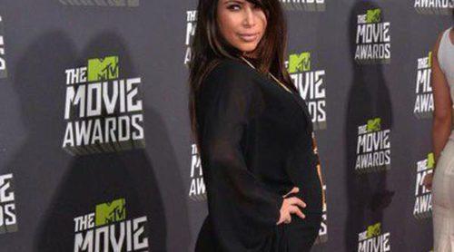 La hija de Kim Kardashian y Kanye West no aparecerá en el programa de su abuela, Kris Jenner