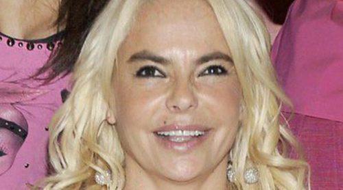 Leticia Sabater se autodenomina artista del PP para vender su espectáculo en los Ayuntamientos del partido