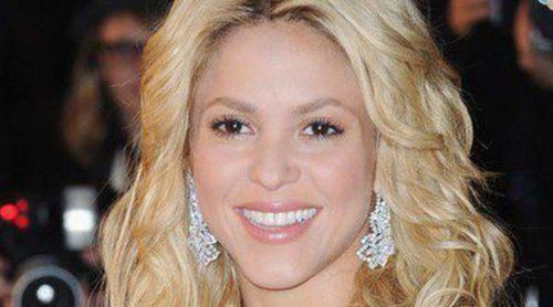 Shakira asegura que firmó un contrato con Antonio de la Rúa y que no era su socio