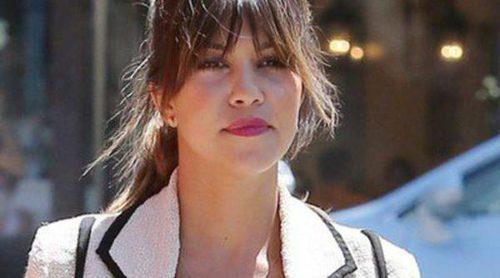 Kourtney Kardashian, celosa de la excesiva atención que su novio Scott Disick le presta a Kim