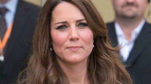El futuro bebé de Kate Middleton, Blue Ivy Carter y los hijos de Celine Dion son familiares lejanos