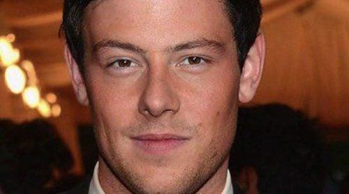 Los compañeros de Cory Monteith en 'Glee' y las celebrities reaccionan ante la muerte del actor
