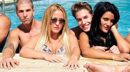 MTV cancela 'Gandía Shore' y sus concursantes tienen confiscadas sus cuentas de Twitter