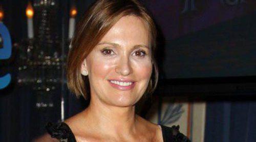 Ainhoa Arteta vuelve al trabajo con 'El Palco' tras celebrar su boda con Jesús Garmendia