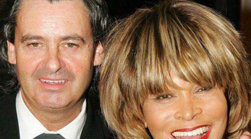 Tina Turner se casará a sus 73 años con Erwin Bach en una ceremonia budista