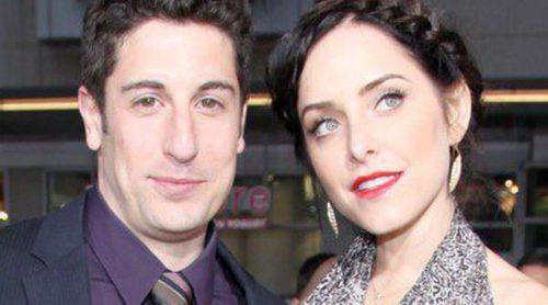 Jenny Mollen y el actor de 'American Pie' Jason Biggs están esperando su primer hijo