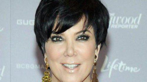 Kris Jenner admite que le gustaría que Kim Kardashian y Kanye West se casaran