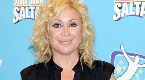 Raquel Mosquera no encuentra el amor en 'Mujeres y hombres y viceversa':