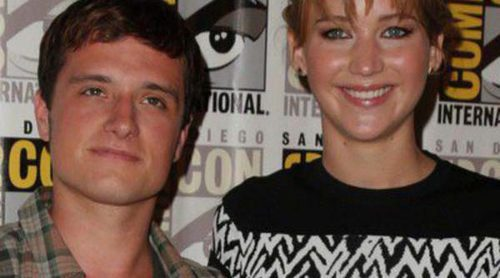 Jennifer Lawrence, Scarlett Johansson y Halle Berry, las celebrities colonizan la Comic-Con 2013