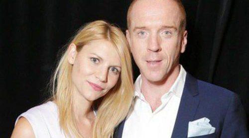 Claire Danes y Damian Lewis presentan la tercera temporada de 'Homeland' en Los Angeles
