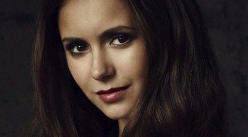 Ian Somerhalder y Nina Dobrev tendrán que grabar intensas escenas de sexo para 'Crónicas Vampíricas'