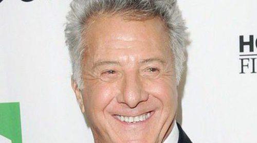 Dustin Hoffman, operado con éxito de cáncer