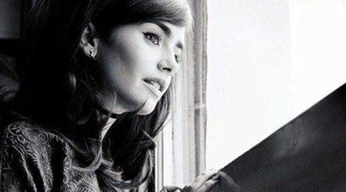 Lily Collins habla sobre su amor hacia Jamie Campbell: 'Es inquieto, agudo y encantador'
