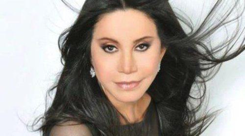 Shakira, Gloria Estefan, Julio Iglesias y Laura Pausini muestran su dolor por la muerte de Betty Pino
