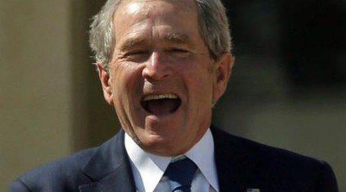 George W. Bush recibe el alta tras su exitosa operación de corazón