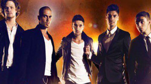 The Wanted presenta el videoclip de 'We Own the Night', incluido en su próximo disco 'World Of Mouth'