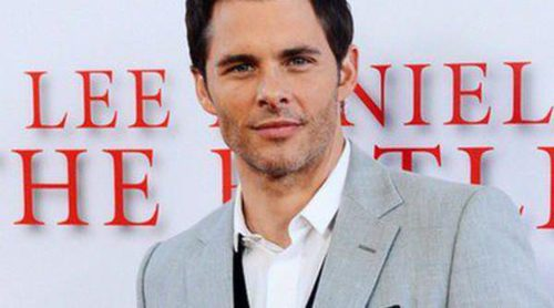 James Marsden, Alex Pettyfer y Jane Fonda estrenan 'El Mayordomo' en Los Angeles