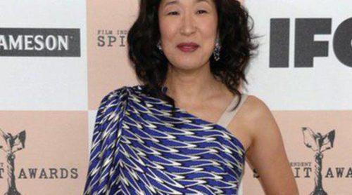 Sandra Oh abandona el personaje de Cristina Yang en 'Anatomía de Grey' tras diez temporadas