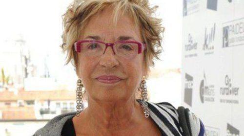 Muere Rosalía Mera, la mujer más rica de España, tras sufrir un derrame cerebral