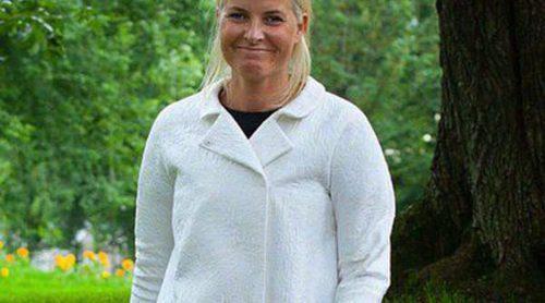 Mette-Marit de Noruega celebra su 40 cumpleaños arropada por toda la Familia Real