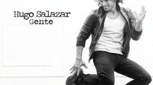 Conoce todos los detalles de 'Gente', el nuevo disco de Hugo Salazar
