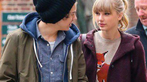 Harry Styles aconseja a su ex Taylor Swift que se inspire en él para sus canciones