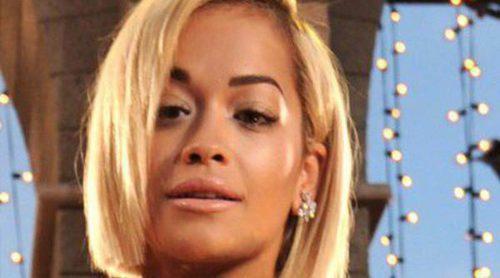Ariana Grande, Snooki, Jennifer Hudson y Rita Ora pasean por la alfombra roja de los MTV VMA 2013