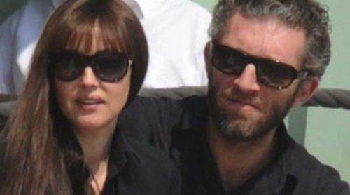 Monica Bellucci y Vincent Cassel se divorcian tras catorce años de matrimonio y dos hijas